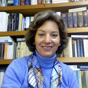 Elena Fernandez del Valle